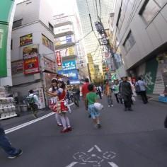 Quelques secondes d'Akihabara rien que pour vous ; )