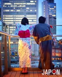 Tokyo ! Entre tradition et modernité 😁
