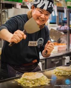 Rendez-vous sur horizonsdujapon.com aujourd'hui pour tous les gourmands. Un gros article est prévu. Vous avez compris la thématique ? :)