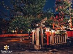 L'autre Gion #japon #kyoto #kyotosafari