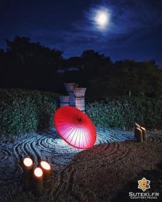 Blue Moon #japon #kyoto #kyotosafari