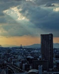 Certains immeubles attirent la lumière