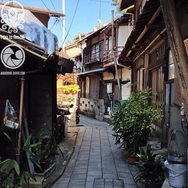 Le Japon de Miyazaki :)