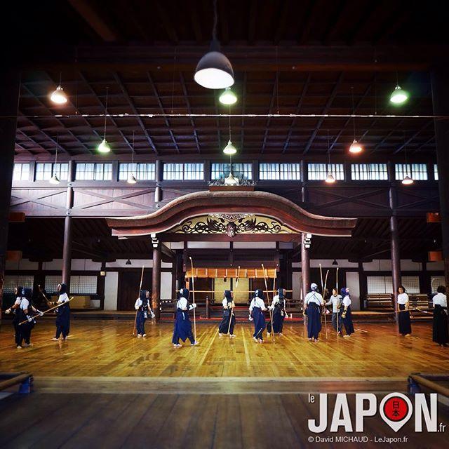 Suivre @geoffsuteki pendant un de ses #KyotoSafari pour découvrir un autre Kyoto hors des sentiers battus ! https://kyotosafari.com