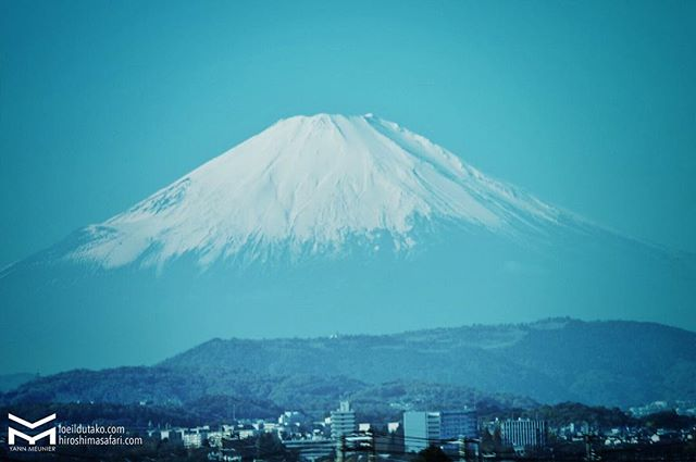 Direction Odawara 🚄