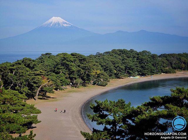 Fin de notre trip avec la team safari autour du Fuji. C'était super les amis ! @lejapon @loeildutako @geoffsuteki @tanukitsuneko @manikenoke