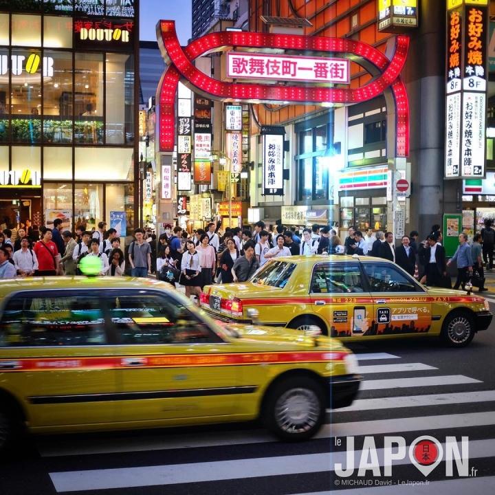 Shinjuku Kabukicho 😍