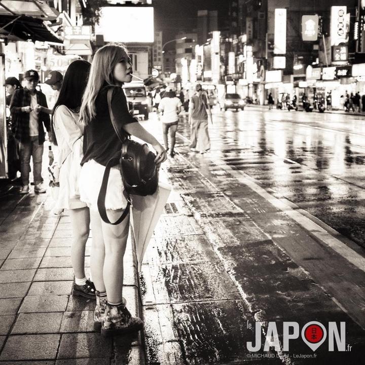 Petit preview de la série sur Taïwan ! 😘 #TaïwanSafari