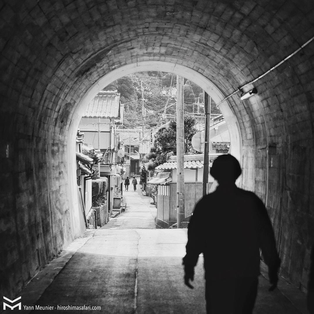 La découverte est parfois au bout du tunnel. #shimane #izumo #izumoadventures #japon #japan #fujifilmxt1
