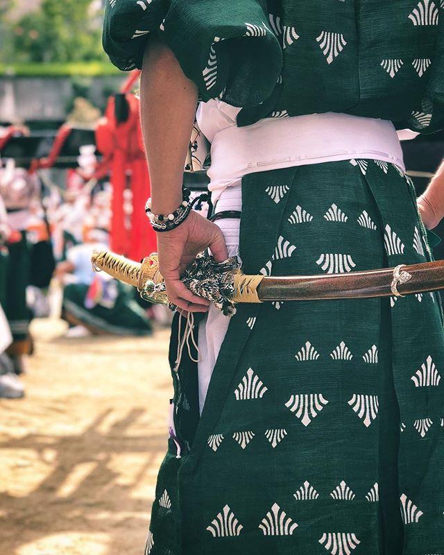 Tranchant  #osakasafari #japonsafari