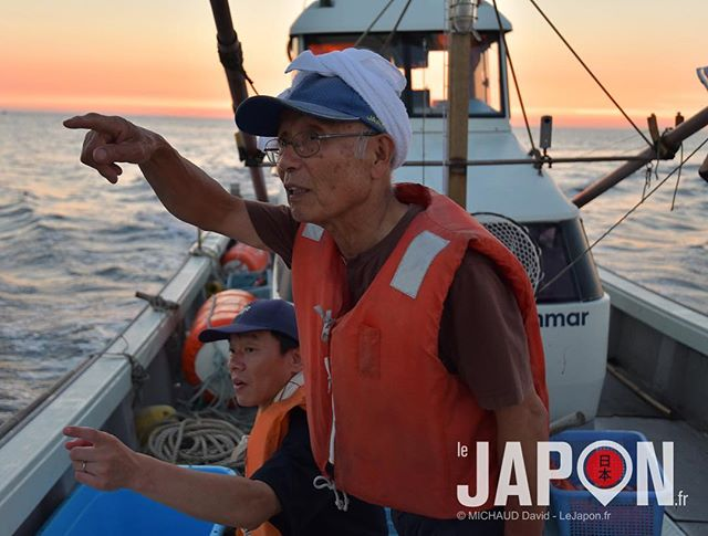 Il se passe quelque chose à l'horizon !🤔 Abe san nous emmène dans une aventure hors du commun !😱Vous voulez connaître la suite ?😉 #Izumo #IzumoExperience