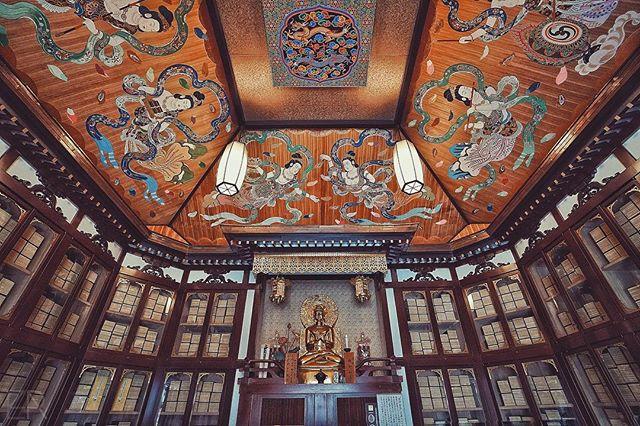 la Salle des Sutras