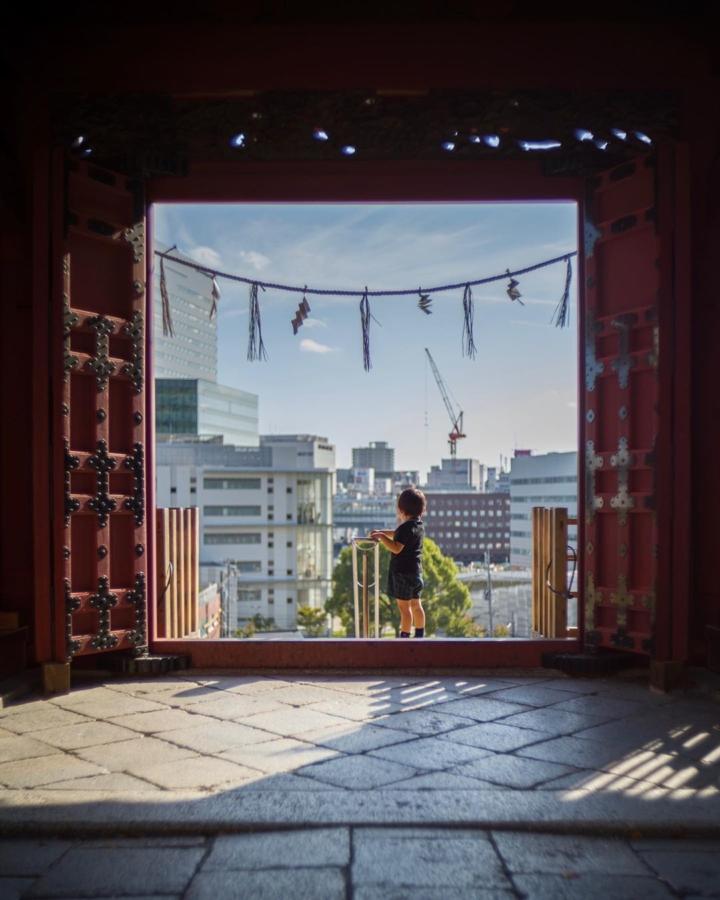 Nokton Hiroshima