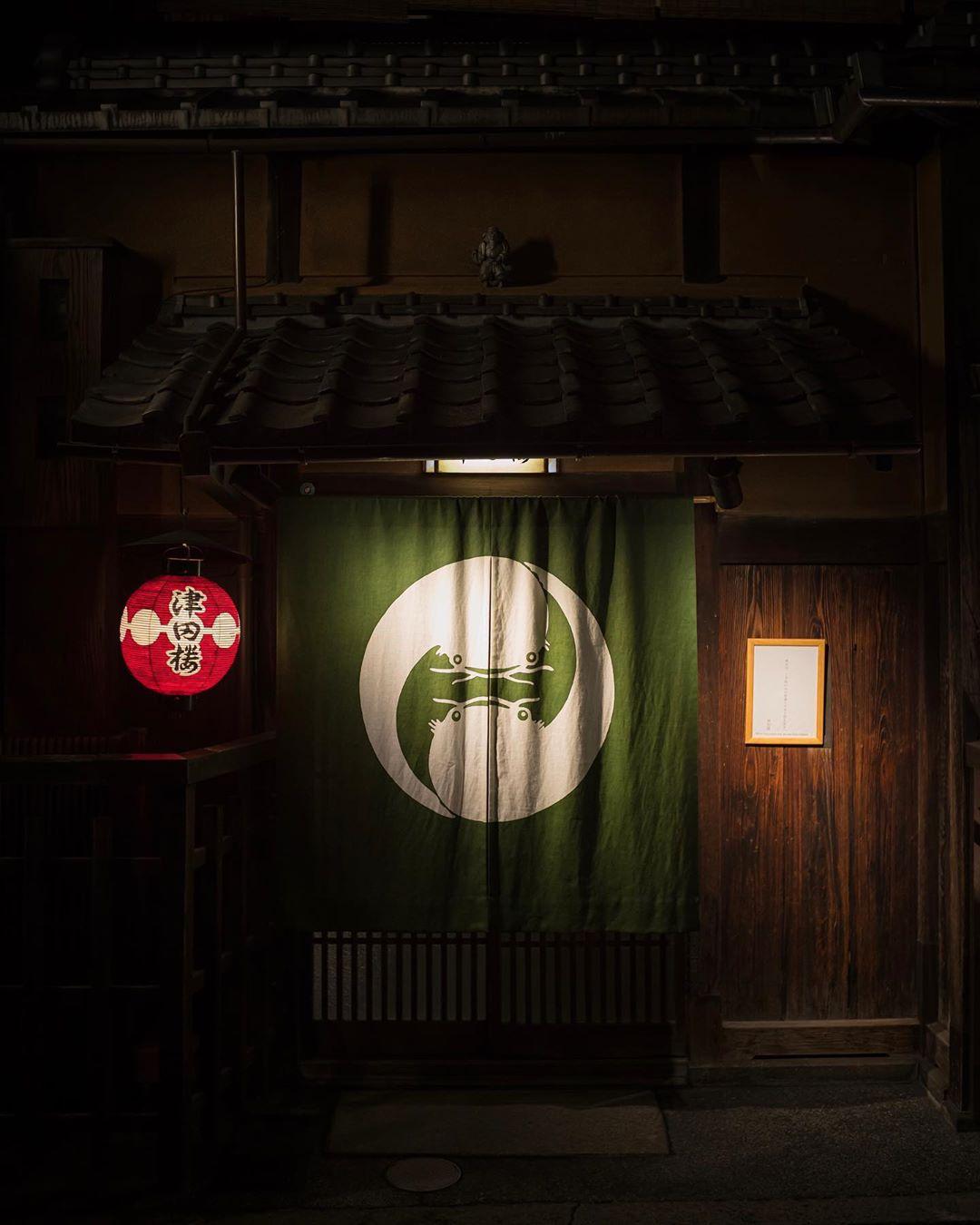 Nokton Kyoto