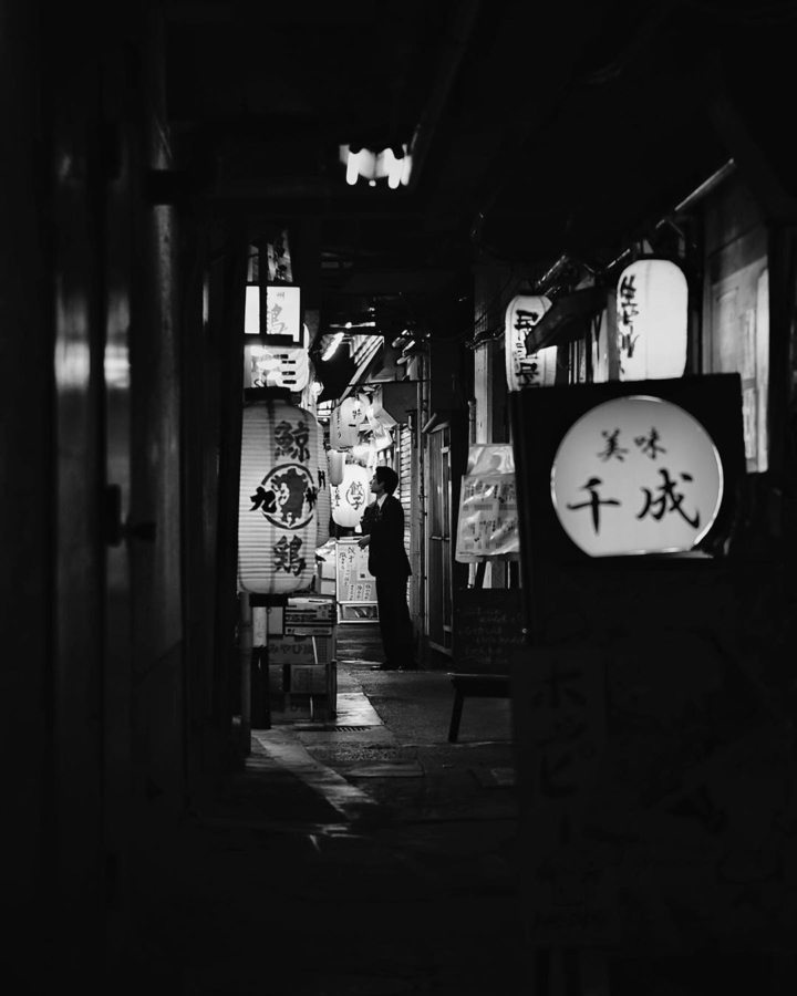 Tokyo Monokuros – Yokocho