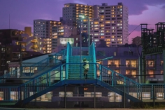 TOKYO85 – Plans