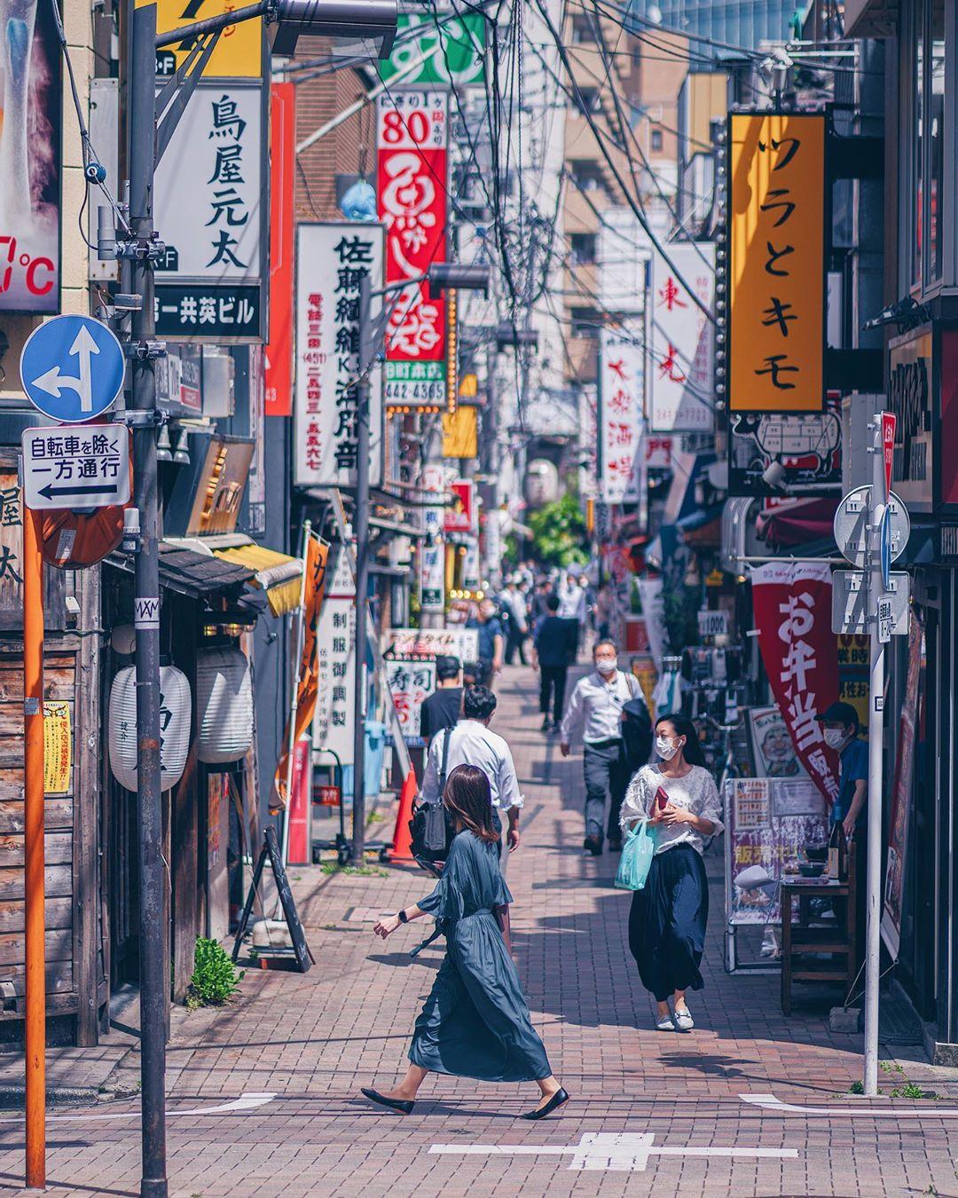 Shōtengai