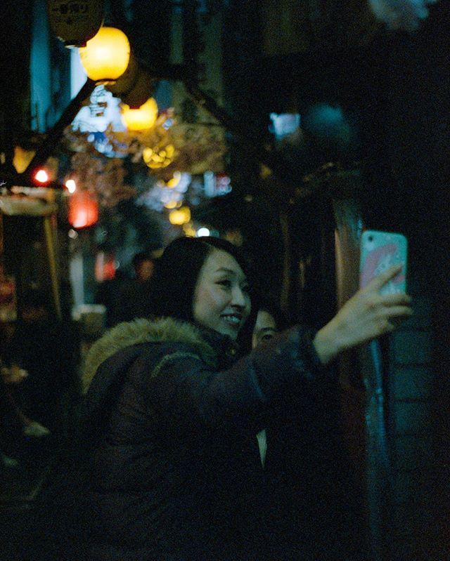 Le miroir noir – Film