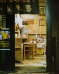Porte sur rue – Film